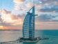 Burj Al Arab – Swimming Pool